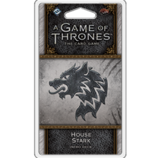 House Stark Intro Deck: Game of Thrones