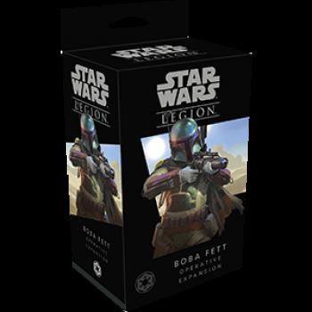 Star Wars Legion - Boba Fett Operative Expansion