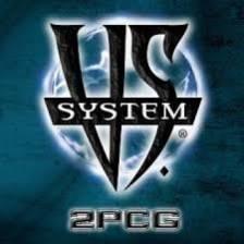 VS System 2PCG: Marvel Cinematic Universe - Heroes
