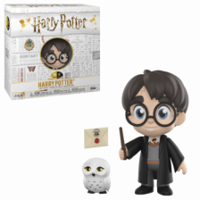 Funko 5 Star Harry Potter - Harry Vinyl Figure 8cm