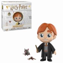 Funko 5 Star Harry Potter - Ron Weasley Vinyl Figure 8cm