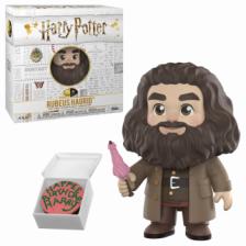 Funko 5 Star Harry Potter - Hagrid Vinyl Figure 8cm