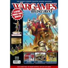 Wargames Illustrated Issue 369 July Edition 2018
