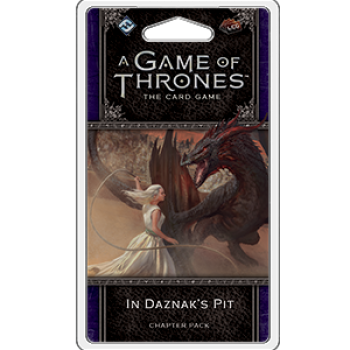 A Game of Thrones LCG 2nd Edition: In Daznak's Pit