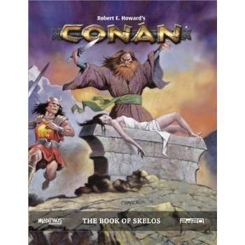 Conan: Adventures in an age Undreamed of - Book of Skelos