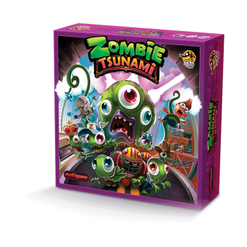 Zombie Tsunami - FR/EN/PL/ES/DE