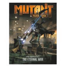 Mutant: Year Zero Zone Compendium 4: The Eternal War