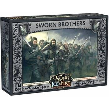 A Song Of Ice And Fire - Sworn Brothers
