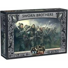 Night's Watch Sworn Brothers: A Song Of Ice and Fire Exp.