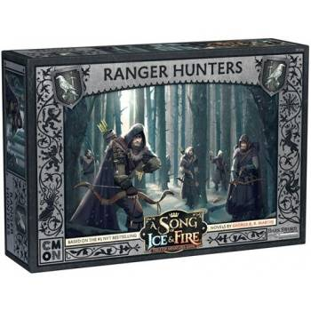 A Song Of Ice And Fire - Ranger Hunters