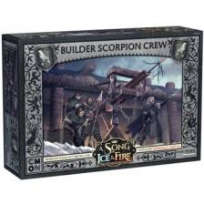 Night's Watch Builder Scorpion Crew: A Song Of Ice and Fire Exp.