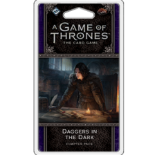 A Game of Thrones LCG 2nd Edition: Daggers in the Dark