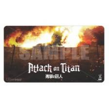 UP - Playmat - Attack on Titan - The Beginning