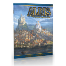 Aldis: City of the Blue Rose