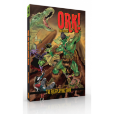 Ork: The Roleplaying Game