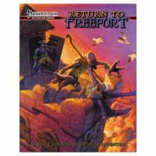 Return to Freeport (Pathfinder)