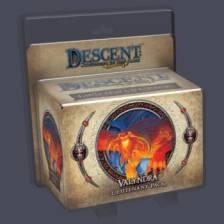 Descent 2nd Edition: Valyndra Lieutenant