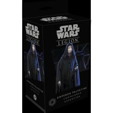 Star Wars Legion - Emperor Palpatine Unit Expansion