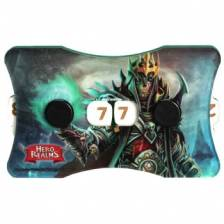 Blackfire Life Counter - Hero Realms Lich