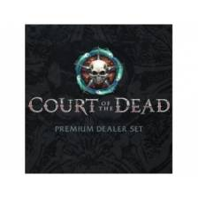 Court of the Dead Premium Playing Card Set