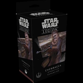 Star Wars Legion - Chewbacca Operative Expansion