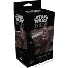 Star Wars Legion - Chewbacca Operative Expansion