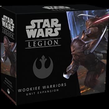 Star Wars Legion - Wookiee Warriors Unit Expansion