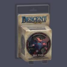 Descent 2nd Edition: Belthir Lieutenant