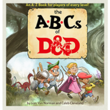 ABCs of D & D Dungeons & Dragons (DDN)