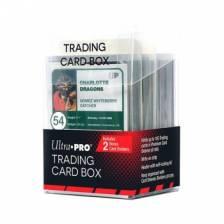 UP - Trading Card Box