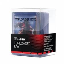 UP - Toploader Box