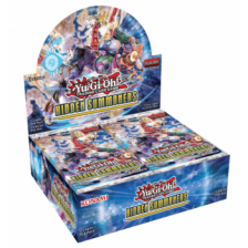 YGO - Hidden Summoners - Booster Display (24 Packs)