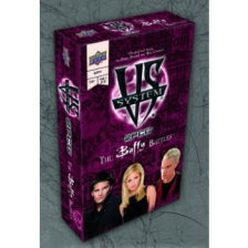 VS System 2PCG: The Buffy Battles Vol.1, Issue 10