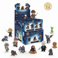 Funko - Fantastic Beasts 2 - Mystery Minis Display Box (12)