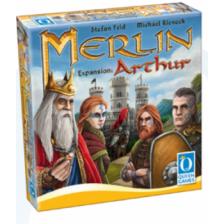 Merlin Expansion: Arthur - EN/DE/FR