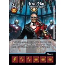 Marvel Dice Masters: Stark Industries Monthly OP Kit