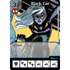 Marvel Dice Masters: City Slingers Monthly OP Kit
