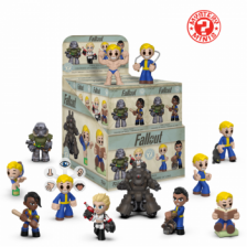 Funko - Fallout - Mystery Minis Display Box (12)
