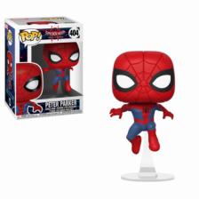 Funko POP! Animated Spider-Man - Peter Parker Vinyl Figure 10cm