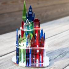 Blackfire Trophy - Towers
