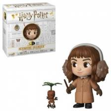 Funko 5 Star HP - Hermione Granger (Herbology) Vinyl Figure 10cm