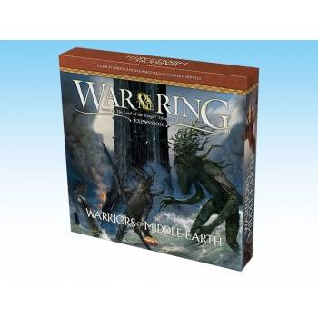 War of the Ring - Warriors of Middle Earth