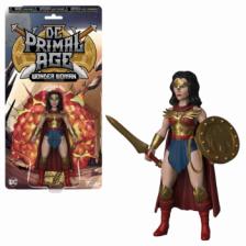 Funko DC Primal Age - Wonder Woman Vinyl Figure 10cm