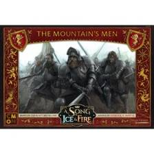 A Song Of Ice And Fire - Mountain's Men