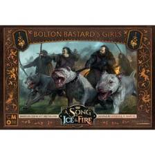 A Song Of Ice And Fire - Bolton Bastard's Girls