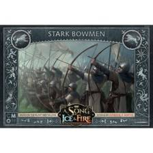 A Song Of Ice And Fire - Stark Bowmen