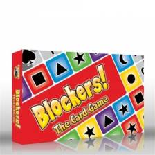 Blockers: The Card Game