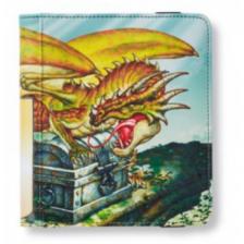 Dragon Shield Card Codex 80 Portfolio 2/4 - Anesidora Guardian Art