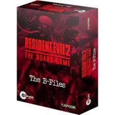 Resident Evil 2: B-files Expansion?