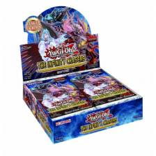 YGO - The Infinity Chasers - Booster Display (24 Packs)